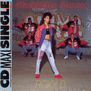 Roxy D. 歌手頭像
