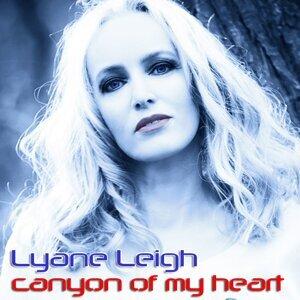 Lyane Leigh 歌手頭像