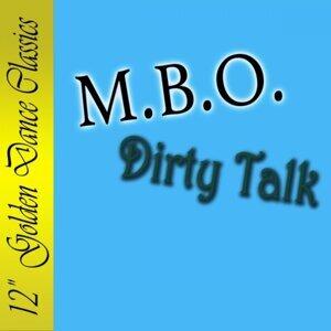 M.B.O. 歌手頭像