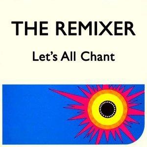 The Remixer 歌手頭像