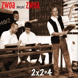 Zwoa moi Zwoa 歌手頭像