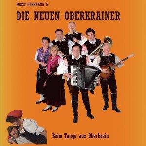 HORST HERRMANN DIE NEUEN OBERKRAINER 歌手頭像