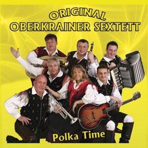 Original Oberkrainer Sextett 歌手頭像