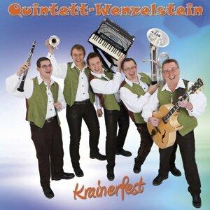 Quintett-Wenzelstein 歌手頭像