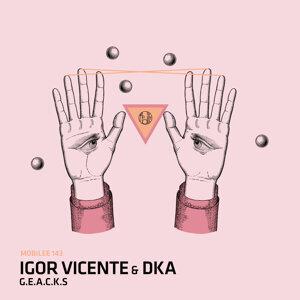 Igor Vicente & DKA feat. Patsy 歌手頭像