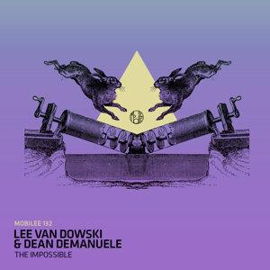 Lee Van Dowski & Dean Demanuele 歌手頭像