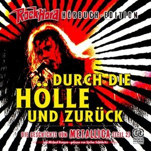 Rock Hard Hörbuch Edition 歌手頭像