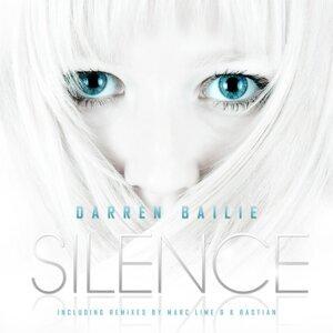 Darren Bailie 歌手頭像