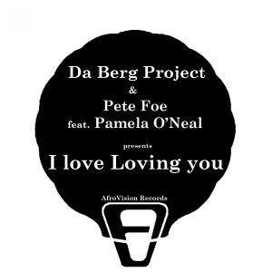 Da Berg Project feat. Pamela ONeal 歌手頭像