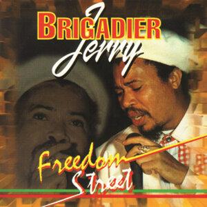 Brigadier Jerry 歌手頭像