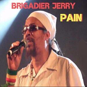 Brigadier Jerry