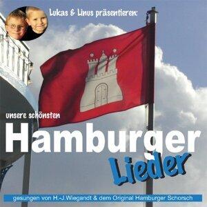 Lukas & Linus 歌手頭像