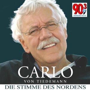 Carlo von Tiedemann 歌手頭像