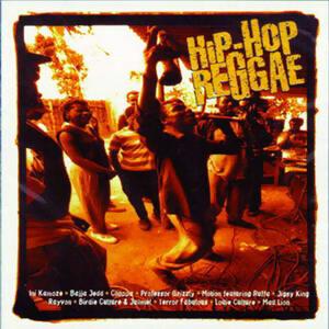 Hip-hop Reggae 歌手頭像