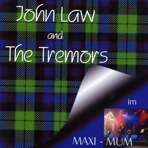 John Law & The Tremors 歌手頭像