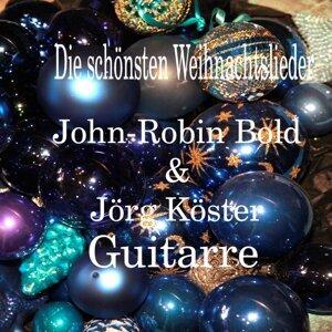 John Robin Bold & Jörg Köster 歌手頭像
