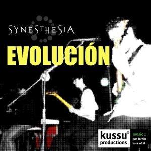 Synesthesia DR 歌手頭像
