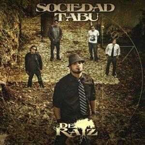 Sociedad Tabu 歌手頭像
