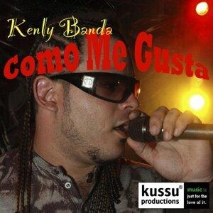 Kenly Banda 歌手頭像