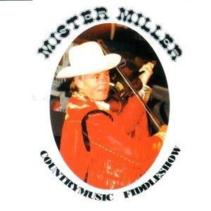 Mister Miller 歌手頭像