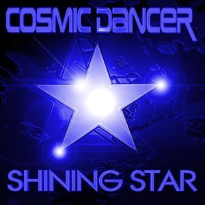 Cosmic Dancer 歌手頭像