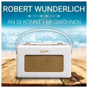 Robert Wunderlich アーティスト写真