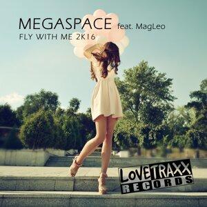 Megaspace feat. MagLeo 歌手頭像