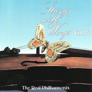 The Real Philharmonix, Ltg. Geoffrey Bastow 歌手頭像