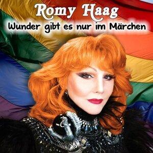 Romy Haag 歌手頭像