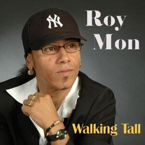 Roy Mon 歌手頭像