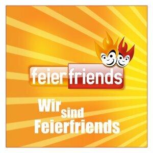 Feierfriends 歌手頭像