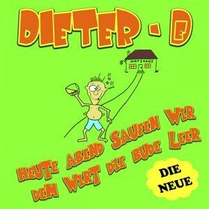 Dieter D 歌手頭像