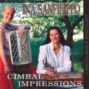 Ina Sanfilippo 歌手頭像