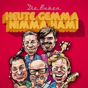 Die Buben 歌手頭像