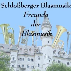 Schloßberger Blasmusik 歌手頭像