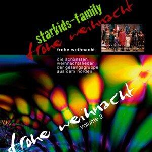 Starkids-Family 歌手頭像