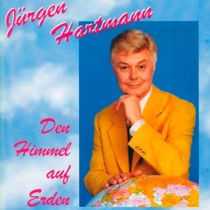 Jürgen Hartmann 歌手頭像