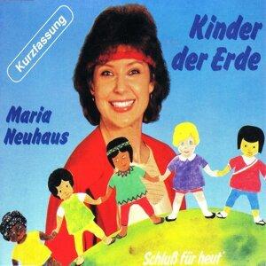 Maria Neuhaus 歌手頭像