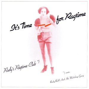 Rudy's Ragtime Club & Rudy Redl and His Workshop Gang 歌手頭像
