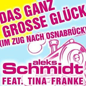 Aleks Schmidt & Tina Franke 歌手頭像