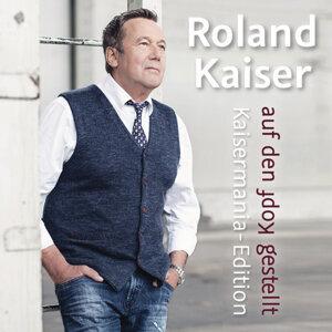 Roland Kaiser 歌手頭像
