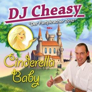 DJ Cheasy 歌手頭像
