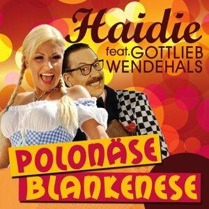 Haidie feat. Gottlieb Wendehals 歌手頭像