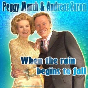 Peggy March & Andreas Zaron 歌手頭像