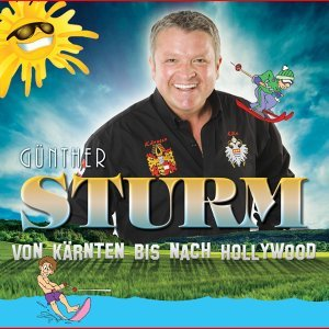 Günther Sturm 歌手頭像