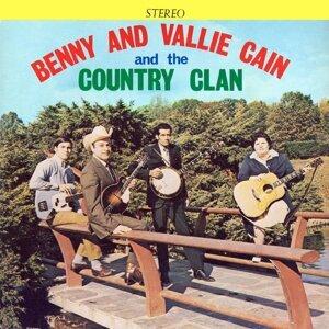 Benny & Vallie Cain 歌手頭像