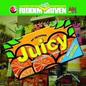 Juicy - Riddim Driven 歌手頭像