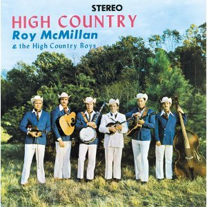 Roy McMillan 歌手頭像