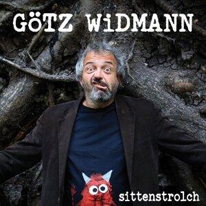 Götz Widmann