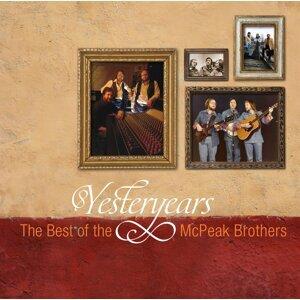 McPeak Brothers 歌手頭像